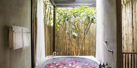 2-værelses suite på Chura Samui Resort på Koh Samui, Thailand.