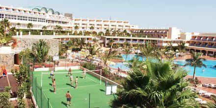 Hotel Club Drago Park på Fuerteventura, De Kanariske Øer, Spanien