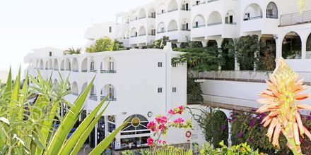 Hotel Colina Mar på Gran Canaria, De Kanariske Øer.
