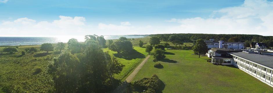Comwell - Køge Strand