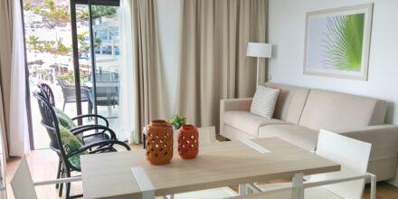 2-værelses lejlighed på Cordial Muelle Viejo i Puerto Mogán, Gran Canaria.
