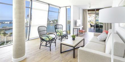 3-værelses lejlighed på Cordial Muelle Viejo i Puerto Mogán, Gran Canaria.