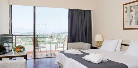 Superior-værelse på Corfu Holiday Palace Kanoni, Korfu