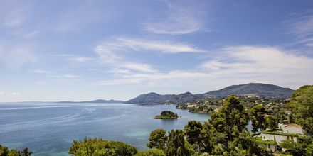 Corfu Holiday Palace Kanoni, Korfu