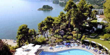 Pool på Corfu Holiday Palace Kanoni, Korfu