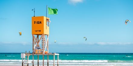 Costa Calma & Tarajalejo på Fuerteventura, De Kanariske Øer,