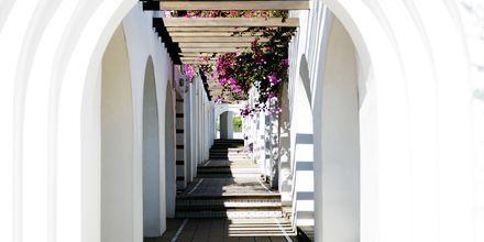Torremolinos er en gammel fiskerby med mange smukke arkitektoniske detaljer.