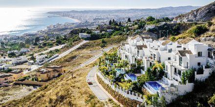 Fuengirola, ca. 30 min. fra Malaga lufthavn, er en skøn ferieby på solkysten.