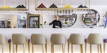 Bar på Hotel Costa Sal på Lanzarote, De Kanariske Øer