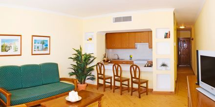 2-værelses lejlighed på Hotel Costa Sal på Lanzarote, De Kanariske Øer