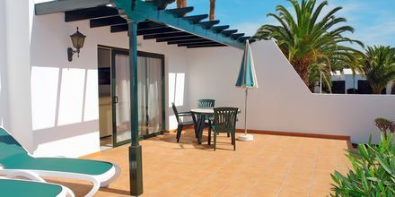 Hotel Costa Sal på Lanzarote, De Kanariske Øer