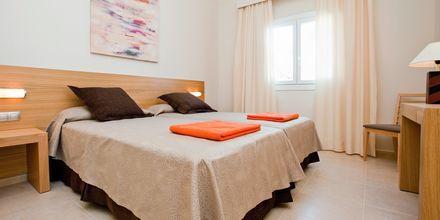 3-værelses villaer på Hotel Costa Sal på Lanzarote, De Kanariske Øer