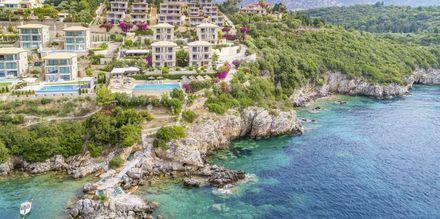 Costa Smeralda, Sivota i Grækenland.