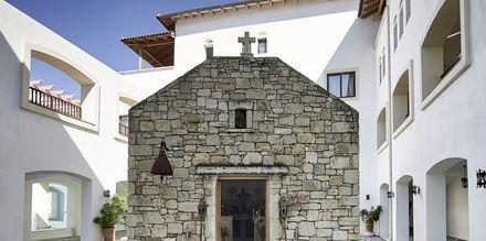 Kapellet på Hotel Creta Maris Beach Resort på Kreta, Grækenland.