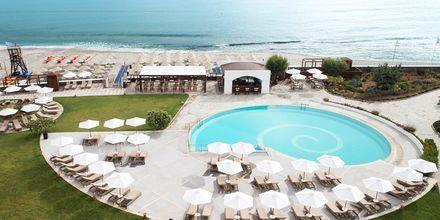 Pool på Hotel Creta Maris Beach Resort på Kreta, Grækenland.