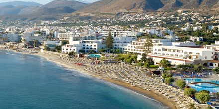 Hotel Creta Maris Beach Resort på Kreta, Grækenland.