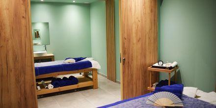 Spa på Hotel Creta Princess Aquapark & Spa på Kreta, Grækenland.