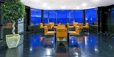 Restaurant på Hotel Cristina Las Palmas på Gran Canaria.