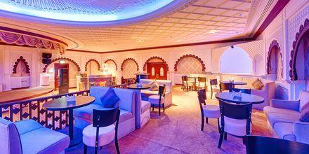 Al Luban Club på Hotel Crowne Plaza Resort i Salalah, Oman.