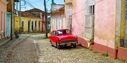 Trinidad på Cuba.