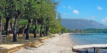 Korfu, Grækenland.