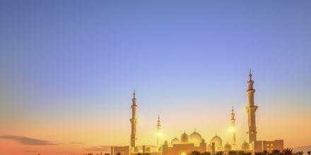 De Forenede Arabiske Emirater
