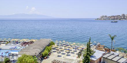 Hotel Demi i Saranda, Albanien.