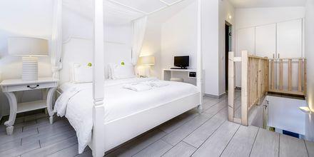 Suite på Hotel Diamond Deluxe Hotel & Spa i Lambi på Kos, Grækenland.