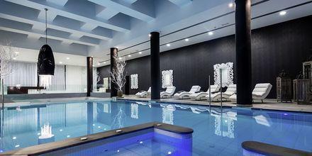 Spa på Hotel Diamond Deluxe Hotel & Spa i Lambi på Kos, Grækenland.