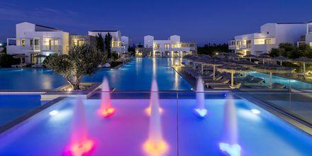 Pool på Hotel Diamond Deluxe Hotel & Spa i Lambi på Kos, Grækenland.