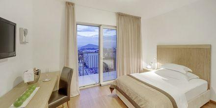Enkeltværelse på Dioklecijan Hotel & Residence, Split, Kroatien.