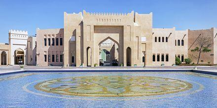 Cultural Center Katara i Doha, Qatar.