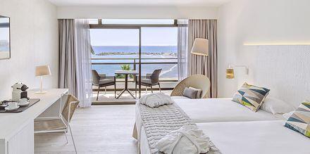 Superior-værelse på Hotel Don Gregory by Dunas på Gran Canaria, Spanien.