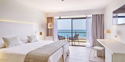Dobbeltværelse på Hotel Don Gregory by Dunas på Gran Canaria, Spanien.