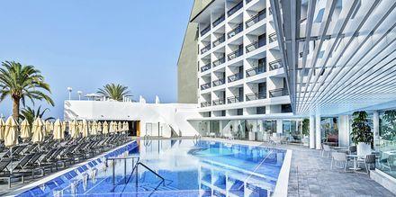 Pool på Hotel Don Gregory by Dunas på Gran Canaria, Spanien.