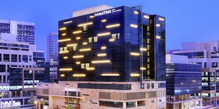 Hotel Doubletree by Hilton Business Bay, Dubai.