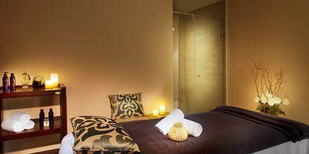 Spa på hotel Doubletree by Hilton Marjan Island i Ras al Khaimah.