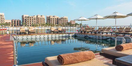 Doubletree by Hilton Marjan Island Resort & Spa - vinter