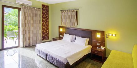 1-værelses lejlighed på Dracos Hotel i Parga, Grækenland