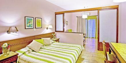 2-værelses lejlighed på Dracos Hotel i Parga, Grækenland