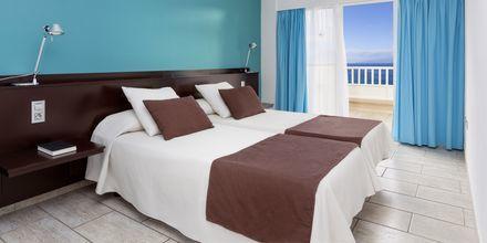 Renoveret 2-værelses lejlighed på Hotel Dragos del Sur på Tenerife, De Kanariske Øer.