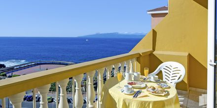 2-værelses lejlighed på Hotel Dragos del Sur på Tenerife, De Kanariske Øer.