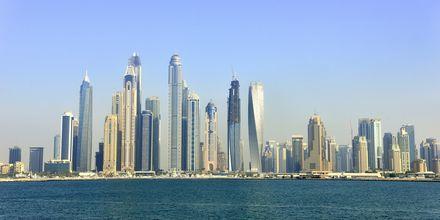 Dubai, De Forenede Arabiske Emirater.