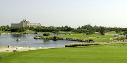 Hotel JA Jebel Ali Beach, Dubai, De Forenede Arabiske Emirater.
