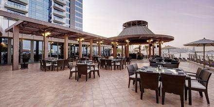 Restaurant Dukes på Hotel Dukes The Palm på Dubai Palm Jumeirah