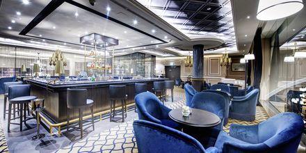 Bar på Hotel Dukes The Palm på Dubai Palm Jumeirah