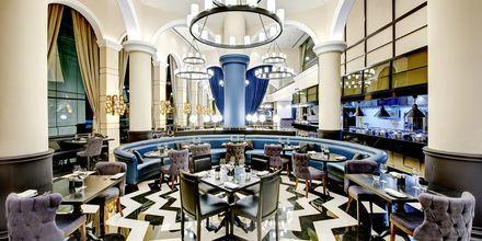 Great British Restaurant på Hotel Dukes The Palm på Dubai Palm Jumeirah