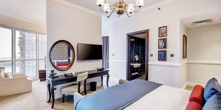 Junior-suite på Hotel Dukes The Palm på Dubai Palm Jumeirah