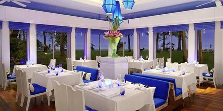 Restaurant La Trattoria på hotel Dusit Thani Laguna Phuket i Bangtao Beach