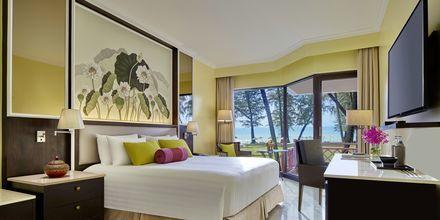 Deluxe-værelser Plus på hotel Dusit Thani Laguna Phuket i Bangtao Beach